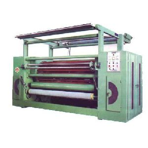 Blanket Raising Machine