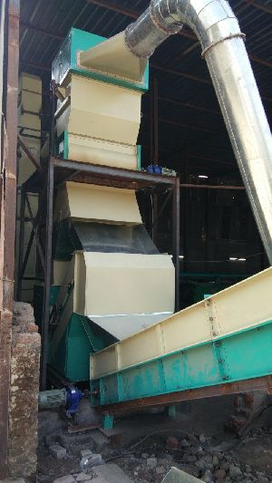 Pneumatic Conveyor System 02