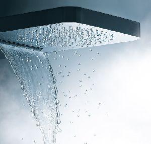 Cascade Rain Shower