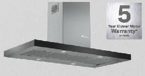 DIB128G50I Kitchen Chimney