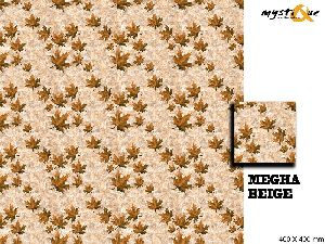 Megha Beige Floor Tiles