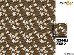 Megha Nero Floor Tiles
