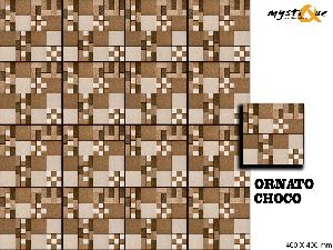 Ornato Choco Floor Tiles