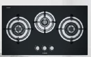 PBD7331MS 3 Burner Gas Hob