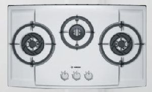 PBD7351MS 3 Burner Gas Hob