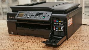 Brother Printer 04