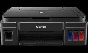 Canon Printer 01