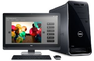 Dell Desktop Computer 04