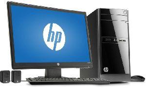 HP Desktop Computer 01