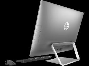 HP Desktop Computer 03