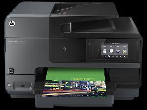 HP Printer 02