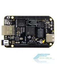 BEAGLEBONE BLACK development kit