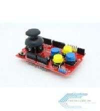 Joystick Shield V2.4 Module