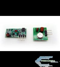 433MHZ RF Wireless Module Pair
