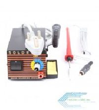 Variable Wattage Micro Soldering Station