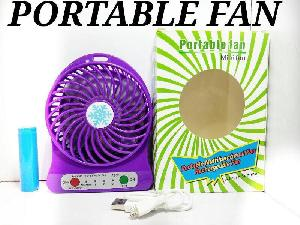 Mini Portable Fan