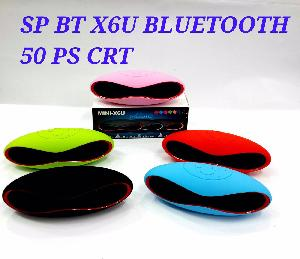 X6U Mini Wireless Bluetooth Speaker