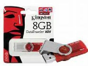 Kingston 8GB Pen Drive