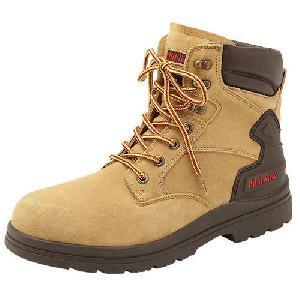 Pilbara High Top Safety Boots