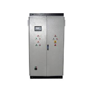 Alternating Current Drive Control Panels