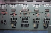 EHV Control Room Panel
