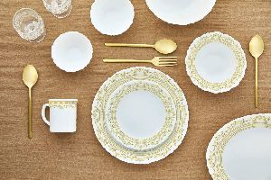 Cello Elegance Dinner Set