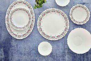Cello Euphoria Dinner Set