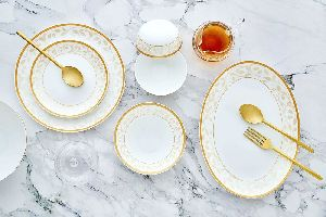 Cello Royal Dinner Set