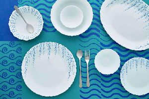 Cello Skyfall Dinner Set
