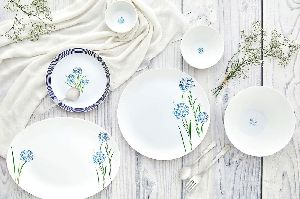 Cello Spring Bloom Dinner Set