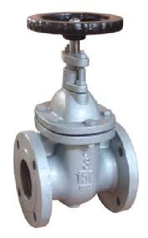 Galvanized Iron Gate Valve