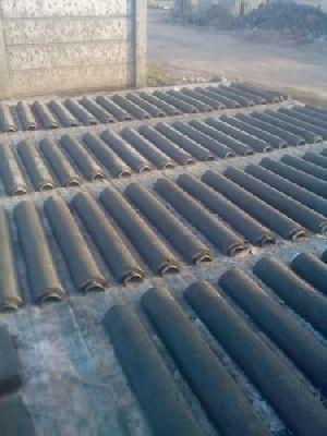 Concrete Covers