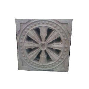 Precast Square Cement Jali