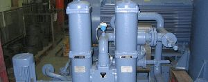 Eatons Simplex And Duplex Low Pressure Filters