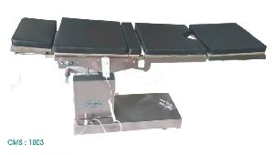 CMS 1003 Electrical Surgical Table With C Arm Compatible