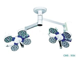 CMS 1014 Ceiling LED Surgical Operating Lights