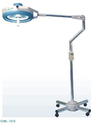 Mobile Shadowless Surgical Operating Lights