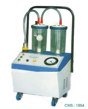 Suction Apparatus
