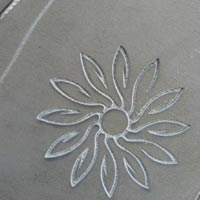 Engraving Leather 05