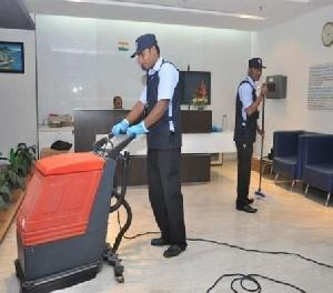 Mechanized Cleaning Service 01