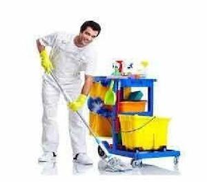 Mechanized Cleaning Service 03