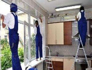 Residential Cleaning Service 01