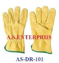 AS-DR-101 Driver Gloves