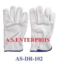 AS-DR-102 Driver Gloves