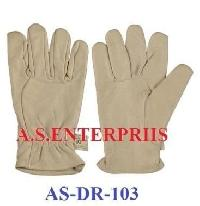 AS-DR-103 Driver Gloves