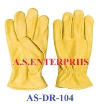 AS-DR-104 Driver Gloves