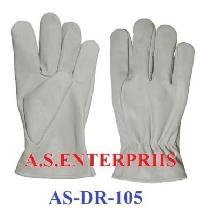 AS-DR-105 Driver Gloves