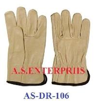 AS-DR-106 Driver Gloves
