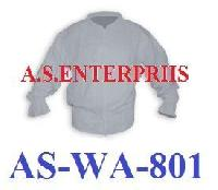 AS-WA-801 Welding Jacket