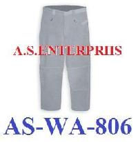 AS-WA-806 Welding Trouser